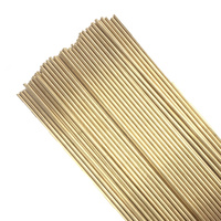 3.2mm Silicon Bronze TIG Filler Rods - 1kg - RCuSi-A - Welding Wire