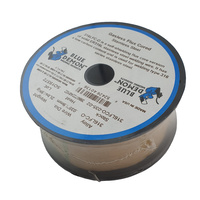 Gasless 316L Mig Welding Wire 0.9mm 0.9kg Spool BLUE DEMON USA MADE