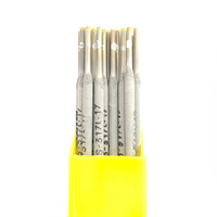 4.0mm Stick Electrodes - 10kg pack -  E317L - Stainless Steel -  Welding Rods