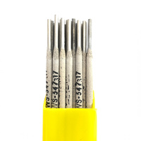 3.2mm Stick Electrodes - 1kg pack -  E347 - Stainless Steel -  Welding Rods
