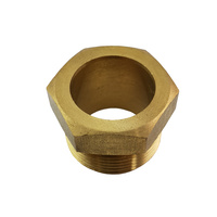 Tip Nut to Suit Standard Cutting Attachment
