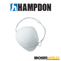 BossSafe Disposable face Mask (50 pcs)