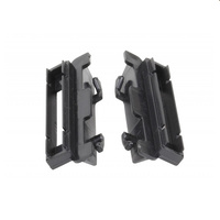 BossSafe Megaview Cartridge Locking Clips