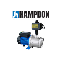 Bromic Waterboy, 40 LTR Jet Pump 0.37KW 0.5HP + Controller (3kW)