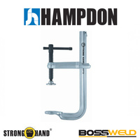 Stronghand 4 in 1 Clamp 150 x 90mm 210kg