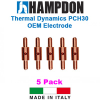 Thermal Dynamics Style PCH30 OEM Tips - 5 Pack