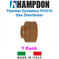 Thermal Dynamics Style PCH10 Gas Distributor – 1 Pack