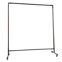 Frame for Welding Curtain / Screen on - 1.8 x 1.8