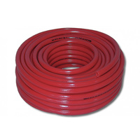 20m Acetylene Single hose 5mm - Industrial Quality - Gas Acetylene
