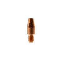 MIG Contact Tips - 1.4mm Binzel Style - 5 pack - M8 x 10mm x 1.4mm