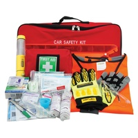 Emergency In Car/Vehicle/Caravan Safety Kit
