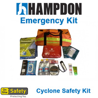 Australian Emergency First Aid Cyclone Kit