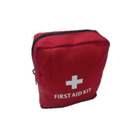 6 Piece Snake Bite First Aid Kit - Camping