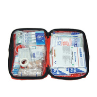37 Piece Medium Soft Pack First Aid Kit