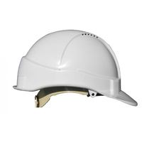 Industrial Vented Hard Hat - HammerHead - Assorted Colours - Head Protection