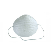 Nuisance Disposable Dust Masks -  - On Site Safety - Box of 50