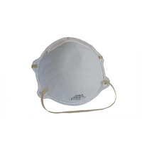 P2 Disposable Dust Masks -  - On Site Safety - Box of 20