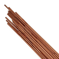 3.2mm PREMIUM Mild Carbon Steel TIG Filler Rods 1kg -ER70S-2 - Welding Wire