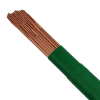 3.2mm PREMIUM Mild Carbon Steel TIG Filler Rods 5kg -ER70S-2 - Welding Wire