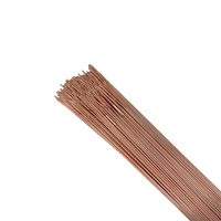 1.6mm PREMIUM Mild / Carbon Steel TIG Filler Rods 1kg -ER70S-6 - Welding Wire