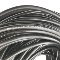 Gas hose 5mm for Argon - 100m roll