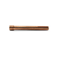 WP-17 | 18 |26 TIG Collets 1.6mm - 10 Each