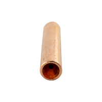 Bernard Style MIG Contact Tips - 1.2mm - 5 Each - Long 51mm