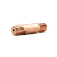 MIG Contact Tips ESAB Style 0.8mm x M6 - 10 pack