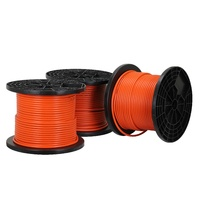 15m Welding Cable - 25mm² - 3 Gauge - Solar Car Battery Stereo