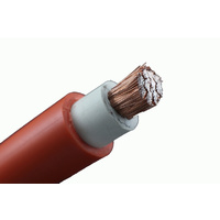 Welding Cable - 35mm² - 2 Gauge - Price Per Meter