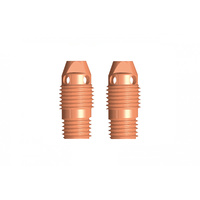 TIG Collet Body - 2 pack - 1.0mm - WP 9 | 20
