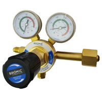 Bromic Nitrogen Regulator High Pressure 6000kPa Single Stage