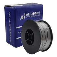 Bossweld Gasless GS E71T-GS Mig Wire x 0.9mm x 0.9 Kg