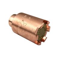 Harris Multi Flame Heating Tip for LPG, excellent flame shape and output 5H