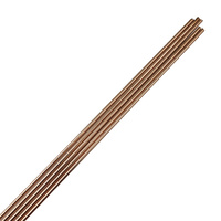 5 Sticks (220g) 2.4mm 15% Silver Solder Brazing Rods