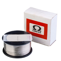 1kg - 0.8mm ER16LSi Stainless Steel MIG Welding Wire