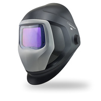 3M Speedglas Welding Helmet 9100XXi - TrueView Optics