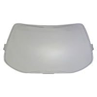 3M Speedglas 9100 & G5-01 HD Standard Outside Cover Lens - 1 Each