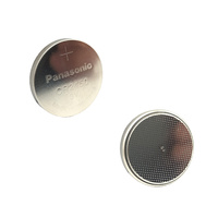 Speedglas G5-01 Auto-Lens Lithium Battery 5 Each - CR2450