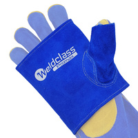 Weldclass Glove Saver Protector - Right Hand