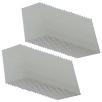 3M Speedglas Adflo Pre-Filter Replacement - 100 Pack - 836010