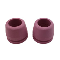 2 Pack - Shield Cap to suit the HF Pilot Arc Plasma Torch - 60 Series AG60