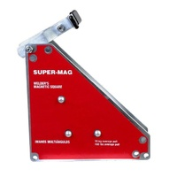 Magnetic Square Welders/ Welding clamp 45 and 90- 160lbs (70KG) -Magnet