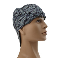 Digital Camo Cotton Welding Cap - Kromer Style Cap