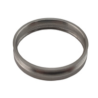 Stainless Steel Ring Insert for BBW Pyrex TIG Cup - WP9/20 - FURICK Style