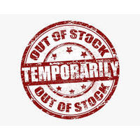 Gas Bottle Holder | Restraint (Size 165mm - 181mm) Suits 9kg Fire Extinguisher Steel