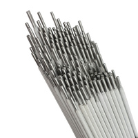 400g - 3.2mm E4043 Aluminium Stick Electrodes - 32 sticks / Arc rods