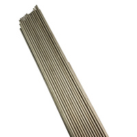 Techalloy 99 - 200g Pack Ni99 2.4mm TIG Filler Rods for Cast Iron