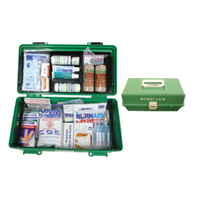 70 Piece Medium Hard Case First Aid Kit