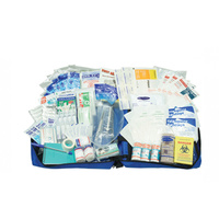 70 Piece Large Soft Pack First Aid Kit